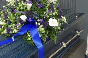 Fiori impresa funebre pubblica assistenza